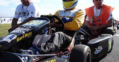 Kart - Brasileiro: Anderson Moraes avalia seu desempenho no campeonato