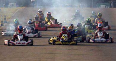 Kart: GTP Motorsport faz a pole-position no Endurance e Carlos Iaconelli larga na frente na final da Shifter