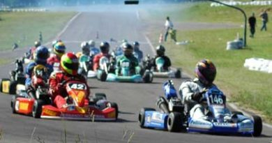 Kart: Farroupilha sedia segunda etapa da Copa Integração