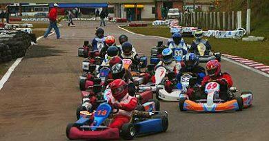 Kart: Copa Integração teve belas disputas na abertura do segundo turno