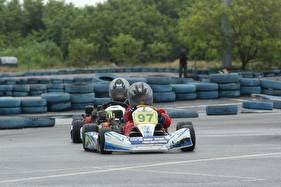 Kart: Problemas de motor atrapalham Daniel Saleme