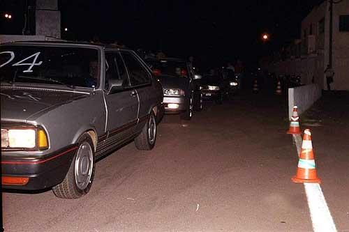 Outras: Desafio de Velocidade terá duração de oito horas no autódromo de Cascavel
