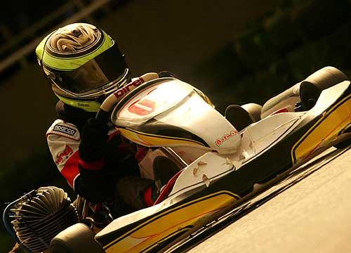 Kart - Brasileiro: Florianópolis volta a ser o centro do kartismo nacional nesta semana