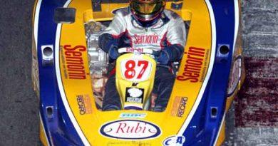 Kart: RBC é destaque no Brasileiro de Kart Endurance