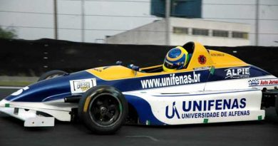 FSão Paulo: Autódromo de Interlagos vai fechar neste domingo