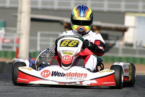 Kart - Brasileiro: A fábrica de campeões