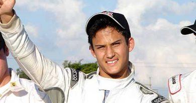 Kart - Brasileiro: Geovane Cerutti conquistou seu primeiro título nacional