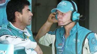 Stock: Com febre e mal-estar, bicampeão Losacco ainda consegue o 10º lugar no grid