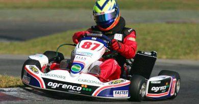 Kart: Primeiro Campeonato Brasileiro de Shifter Kart será neste fim de semana na Granja Viana