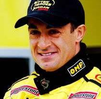 Kart: Desafio Internacional das Estrelas confirma presença de Jean Alesi