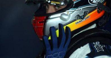F1: João Paulo de Oliveira testou o Williams FW27C com pneus duros e restrição no motor