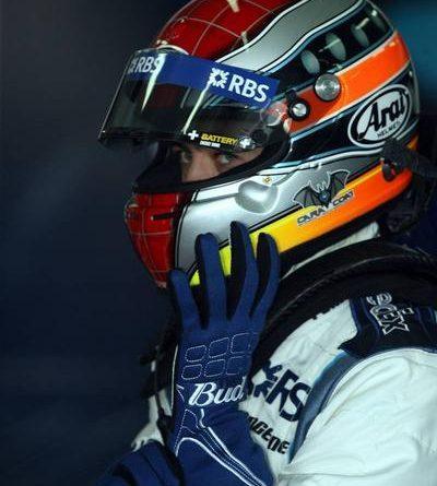 F1: Sem marketing, João Paulo quer chegar à Fórmula 1 por mérito
