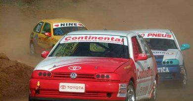 Outras: Autódromo de Chapecó sedia 8ª etapa do Catarinense de Automobilismo