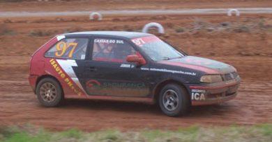 Outras: SV Racing é campeã gaúcha de pista de Terra e encara o desafio do Marcas & Pilotos