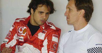 Kart: Desafio Internacional das Estrelas pode ter Michael Schumacher