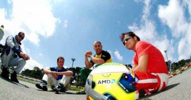 Kart: Floripa está pronta para o Desafio das Estrelas