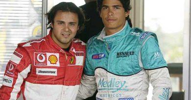 Kart: Marcos Gomes correrá na prova de kart de Felipe Massa