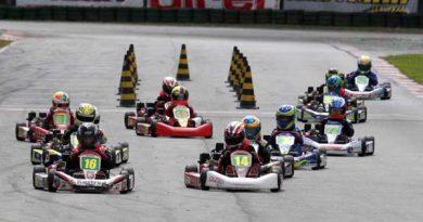 Kart: Quase 100 pilotos participaram da 7ª Etapa do Paulista Light