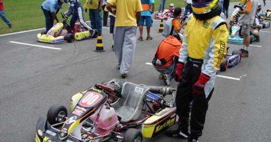Kart: Pedro Rodrigues termina em segundo na 10ª etapa do Paulista
