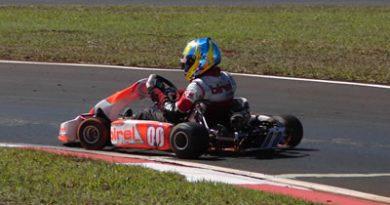 Kart - Brasileiro: Pedro Rodrigues busca em Goiás seu terceiro título nacional