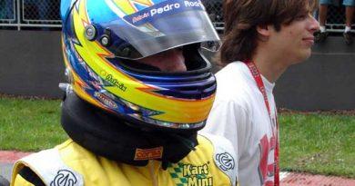 Kart: Pedro Rodrigues sagra-se Vice-Campeão Paulista