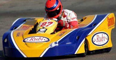 Kart: Rafael Daniel voltará a integrar equipe de Felipe Massa na Granja Viana