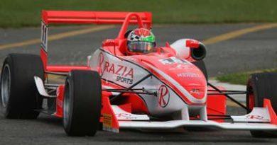 Capacete de Ouro: Luiz Razia é finalista na categoria Fórmula