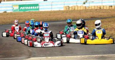 Kart: 80 pilotos fazem a festa do Super Centro-Oeste em Anápolis
