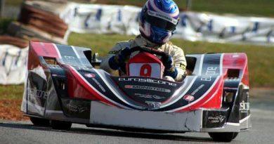 Kart: Brasileiro de Kart Endurance começa na Granja Viana