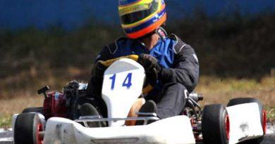 Kart: 66 Karts abrem segundo semestre do Super Centro-Oeste