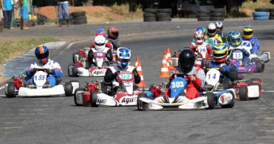 Kart: Goiânia sediará a final do I Super Centro-Oeste