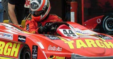 Kart: Targh 400 disputa mais uma etapa do Paulisa da Granja Viana