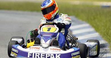 Kart: Campeonato Paulista segue tão competitivo quanto a Stock Car
