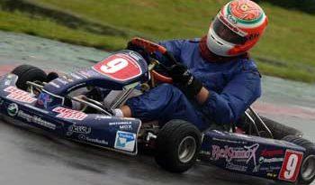 Kart: Vilarinho quer o podium nesta segunda etapa do Paulista Light