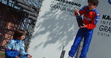 Kart: Título do Brasileiro de Endurance é o objetivo de Vinicius Alvarenga