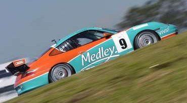 Outras: Xandy Negrão sai na pole da Porsche GT Cup em Curitiba
