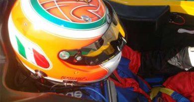 F-BMW: Giancarlo Vilarinho assina com equipe campeã na próxima semana