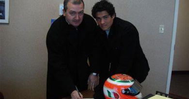 Outras: Giancarlo Viarinho marca primeiros testes com equipe campeã da F-BMW norte-americana
