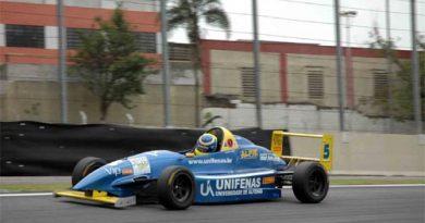 F-São Paulo: Victor Corrêa conquista segunda pole consecutiva