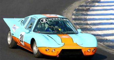 Outras: Alfa Romeo domina treino de 33 carros da Super Classic em Interlagos