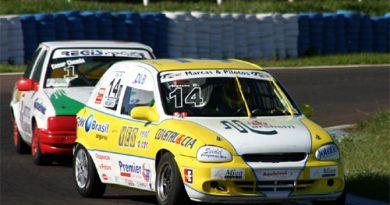 Marcas & Pilotos: Alysson Moreno e Miguel Laste são pole na primeira etapa do Regional de Marcas