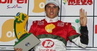 Kart: Piloto da F3 Sulamericana encara desafio no kart