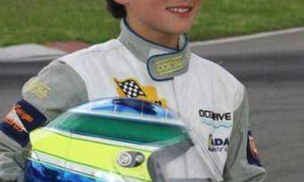 Kart: João Abreu disputa Copa Petrobrás e estréia na categoria Junior