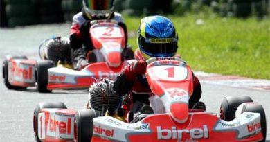Kart: LuKachan conquista apoio da academia TEM Esportes para a temporada 2007