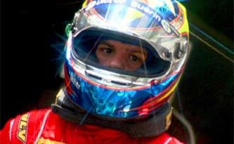 Kart: Victor Guerin brilha na abertura da Junior