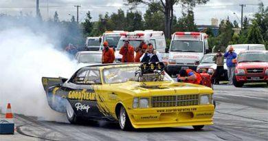Arrancada: Scort e o carro mais rápido do Brasil confirmados para a Quarta Etapa do Paranaense