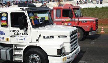 Arrancada: Os brutos fizeram o asfalto de Tarumã tremer