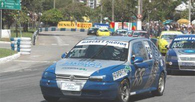 Brasileiro de Marcas & Pilotos: Abandono não desvia Romanini do objetivo de ser campeão