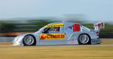 CTM2000: Walter Netto estréia na CTM2000 e marca pontos