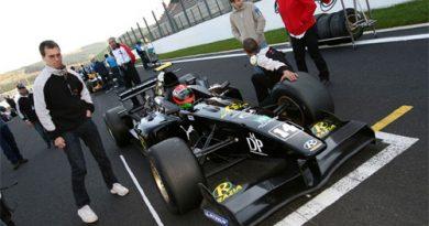 F-3000 Euroseries: Campeonato pode ser decidido neste domingo, em Monza